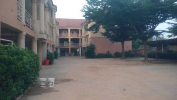 6 Units of 5-bedroom Terrace Duplex Each Attached with 1-room Bq, Life Camp, Jabi, Abuja, Terraced Duplex for Sale