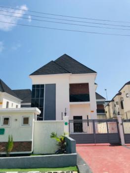 Luxury 5  Bedroom Fully Detached Duplex with Bq, Gra, Ikota, Lekki, Lagos, Detached Duplex for Rent