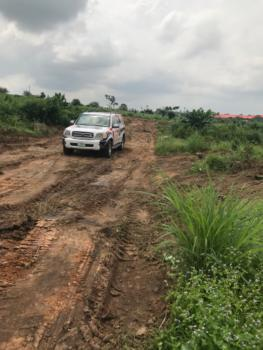 Lands in an Estate with Governors Consent, Imperial City Estate, Asaba, Delta, Mixed-use Land for Sale