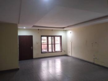 Exquisite Spacious 4 Bedroom Duplex with Bq, By Coza, Guzape District, Abuja, Terraced Duplex for Rent