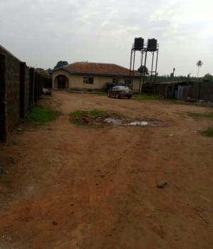 Pure Water Factory, Ondro Street, Ijebu Ode, Ogun, Factory for Sale