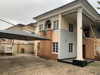Excuisitely Finished 4 Bedroom Fully Detached Duplex + B.q, Magodo Brooks Estate, Magodo, Lagos, Detached Duplex for Sale