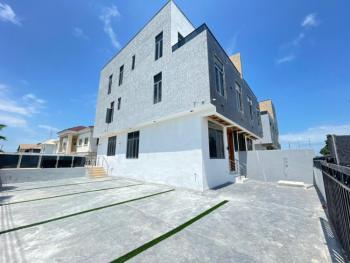 Super Spacious 4 Bedroom Semi-detached Duplex with Swimming Pool, Lekki Phase 1, Lekki, Lagos, Semi-detached Duplex for Sale