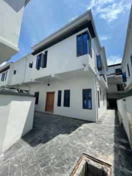 Brand New 4 Bedroom Detached Duplex with B.q, Ologolo, Lekki, Lagos, Semi-detached Duplex for Sale