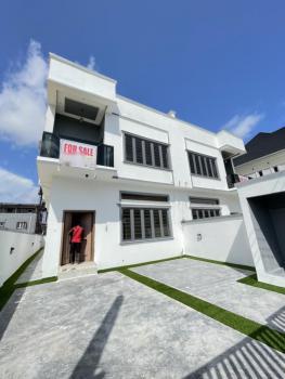 5 Bedroom Semi Detached Duplex, Ajah, Lagos, Semi-detached Duplex for Sale