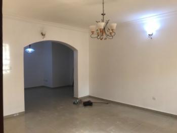 3 Bedroom with a Bq, By Ebitu Ekiwe, Jabi, Abuja, Flat / Apartment for Rent