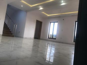 Luxury 3 Bedrooms Maisonette with a Bq, Off Akeem Dickson Road, Lekki Phase 1, Lekki, Lagos, Flat / Apartment for Rent