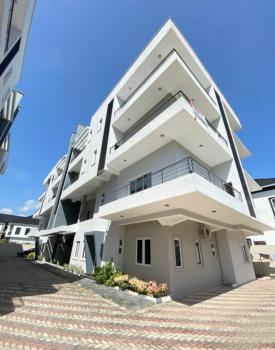 Luxury 3 Bedrooms Flat, 2nd Tollgate, Lekki, Lagos, Flat / Apartment for Sale