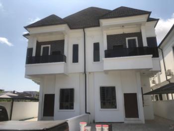 Luxury 4 Bedrooms Duplex, Osapa Gardens, Osapa, Lekki, Lagos, Semi-detached Bungalow for Rent