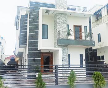Luxury 5 Bedrooms Detached Duplex with Pool, Arcadia Grove Estate, Ikate Elegushi, Lekki, Lagos, Detached Duplex for Sale
