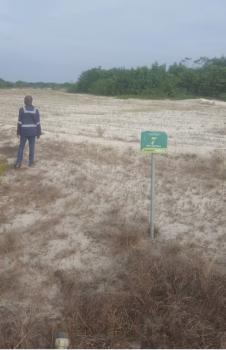 1673sqm, Golf Lakes Estate, Lakowe, Ibeju Lekki, Lagos, Residential Land for Sale