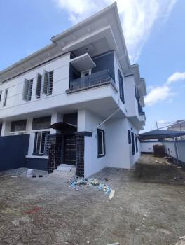 Fantastic 4 Bedroom Semi Detached Duplex, Thomas Estate, Ajiwe, Ajah, Lagos, Semi-detached Duplex for Sale