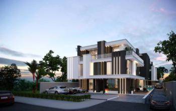 Luxurious 5 Bedrooms Detached House with Bq, Old Ikoyi, Ikoyi, Lagos, Detached Duplex for Sale