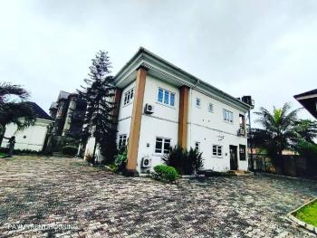 Tastefully Finished 4 Bedroom Detached Duplex with Constant Electricity, Gra Phase 8 New Layout Estate Off Eliozu Airforce Link Road, Rukpakulusi, Port Harcourt, Rivers, Detached Duplex for Sale