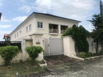4 Bedroom Semi-detached Duplex with 2 Bedrooms Bq, Crown Estate, Sangotedo, Ajah, Lagos, Semi-detached Duplex for Rent