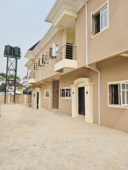 4 Bedrooms Semi Detached Duplex, Beachwood Estate, Bogije, Ajah, Lagos, Semi-detached Duplex for Rent