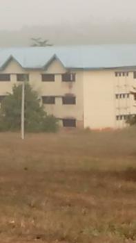 a Functioning University, Km 46, Ogun, School for Sale