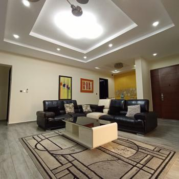 Fully Furnished Luxury 3 Bedrooms Flat with 1 Room Bq, Lekki Phase 1, Lekki, Lagos, Flat / Apartment for Rent