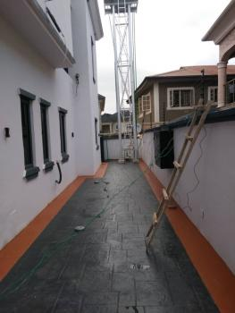 Newly Built 4 Bedrooms Duplex, Opic Estate, Magodo, Lagos, Semi-detached Duplex for Rent