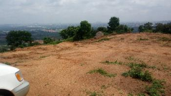 Estate Land, Maitama District, Abuja, Residential Land for Sale