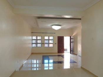 Beautiful and Spacious 3 Bedrooms Flat in a Nice and Secured Location, Jahi, Abuja, Flat / Apartment for Rent