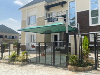 a Standard 4 Bedroom Semi Detatched Duplex, Complete Building with B.q, River Park Estate, Lugbe District, Abuja, Semi-detached Duplex for Sale