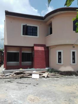 3 Bedroom Shared Apartment, University View Estate, Ajah, Lagos, Self Contained (single Rooms) for Rent