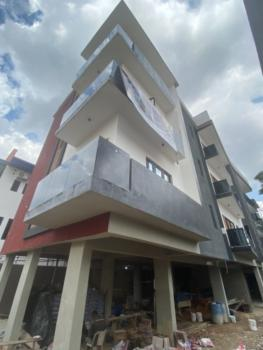 8 Units Newly Built 3 Bedroom Terrace in a Very Beautiful Environment, Ikeja Gra, Ikeja, Lagos, House for Sale