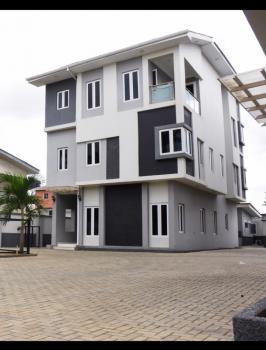 Newly Built 4 Bedroom Semi & Fully Detached Duplex, Ikeja Gra, Ikeja, Lagos, House for Sale
