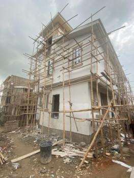Newly Built 4 Bedroom Terrace Duplex in a Beautiful Estate, Magodo Estate, Isheri, Lagos, House for Sale