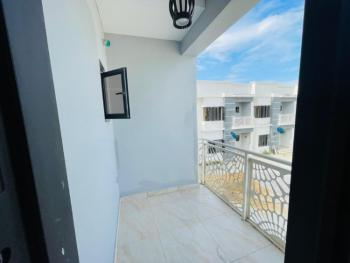 Most Affordable Luxury Finished 2 Bedrooms Terrace + Governors Consent, Abraham Adesaya, Lekki Phase 2, Lekki, Lagos, Terraced Duplex for Sale