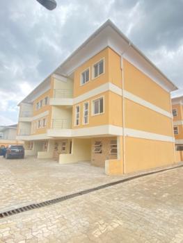 Luxury of 4 Bedroom All Ensuite in a Beautiful Estate, Ikeja Gra, Ikeja, Lagos, Block of Flats for Sale