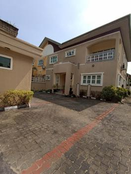 Room Self in a Shared Apartments, Southern View Estate, Chevron, Lekki, Lagos, Flat / Apartment for Rent