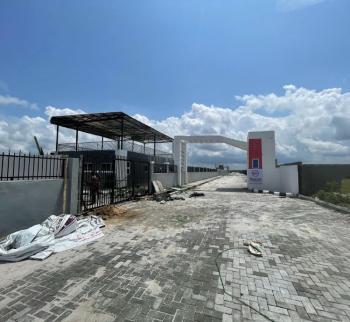 Gracias Morganite Along Lekki-epe Express Road, Idera Scheme 1, Gracias Morganite Estate, Ibeju Lekki, Lagos, Mixed-use Land for Sale