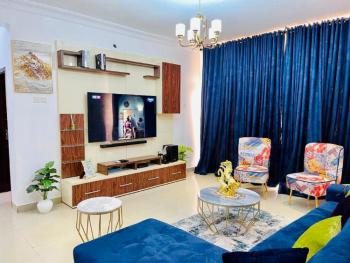 S & S Green Pasture Apartment 3 Bedrooms, Milverton Estate, Osapa, Lekki, Lagos, Flat / Apartment Short Let