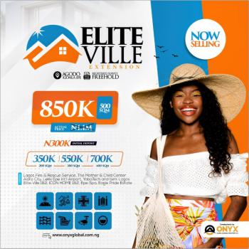 Intoducing to You Epe Property for Smart Investors, Elite Ville Estate, Epe, Lagos, Mixed-use Land for Sale