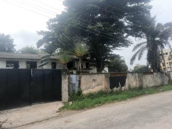 2000sqm Land, Dideolu Estate, Oniru, Victoria Island (vi), Lagos, Residential Land for Sale