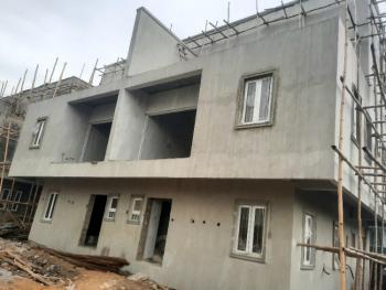 Cheap & Superb Generously Spacious 4 Bedroom Semi Detached House, Gra, Ogudu, Lagos, Semi-detached Duplex for Sale