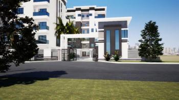 Luxury 2 Bedroom Maisonette. 12 Months Interest Free Payment Plan, Ikate Beach and Still Waters Garden, Ikate Elegushi, Lekki, Lagos, Terraced Duplex for Sale