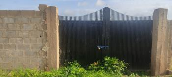 One Plot of Land, Jakata Kuola, Akala Express, Ibadan, Oyo, Residential Land for Sale