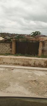 3 Plots of Land Facing Main Road, Kuola, Akala Express Road, Ibadan, Oyo, Mixed-use Land for Sale