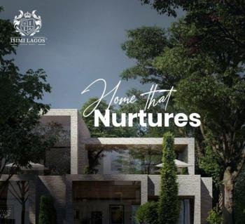 2 Bedroom Maisonette, Isimi Lagos., Epe, Lagos, House for Sale