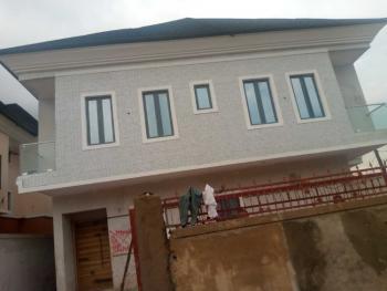 Newly Built 4 Bedroom Duplex, Isheri North Near, Magodo, Lagos, Semi-detached Duplex for Sale