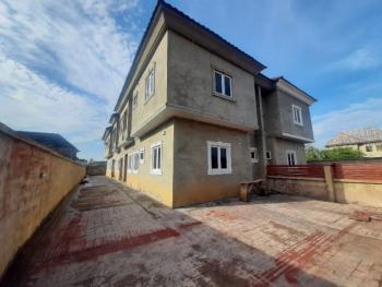Standard 2 Bedroom Flat, Opic Estate Isheri North Via, Magodo, Lagos, Flat / Apartment for Rent