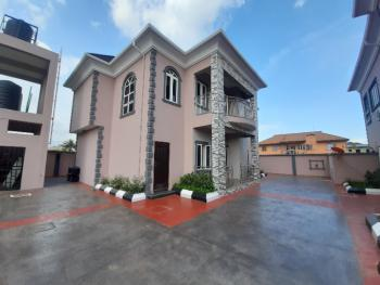Newly Built 3 Bedroom Flat, Isheri North Via, Magodo, Lagos, Flat / Apartment for Rent