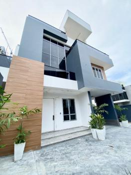 5 Bedroom Detached Duplex + Swimming Pool + Cinema + Elevator, Ikoyi, Lagos, Detached Duplex for Sale