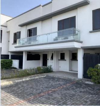 Exquisite 3 Bedrooms Duplex, Banana Island, Ikoyi, Lagos, Semi-detached Duplex for Rent