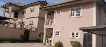 2 Bedroom Luxury Flat, Babatunde Adenusi Avenue, G.r.a Quarters, Sagamu, Ogun, Flat / Apartment for Rent