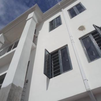 Sharp Two Bedroom Apartment, Crest View Estate Lbs Lekki, Ajah, Lagos, Flat / Apartment for Rent