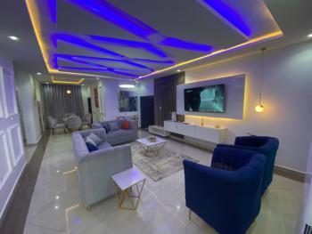 3 Bedroom Apartment, Lekki Phase 1, Lekki, Lagos, Terraced Duplex Short Let